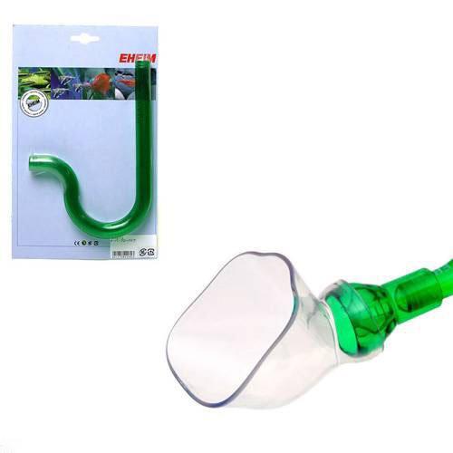 エーハイム ナチュラルフローパイプ + オーバーフローパイプ(直径16/22用)お買得セット 排水 パイプ