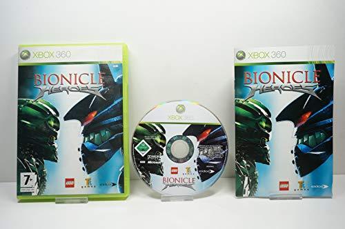 【輸入版:アジア】Bionicle Heroes