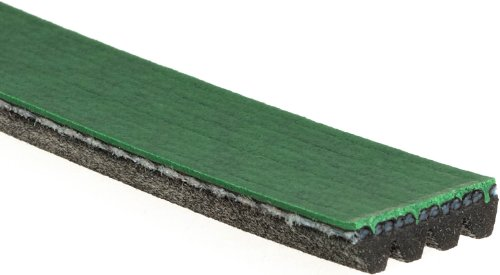 ACDelco K040378HD Specialty Heavy Duty V-Ribbed Serpentine Belt