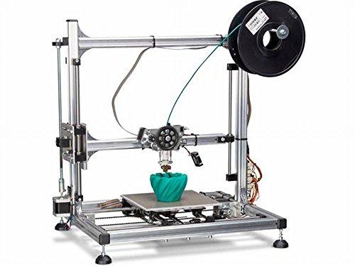 3D PRINTER K8200 KIT Velleman