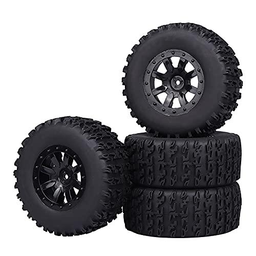 slash 4x4 proline wheels - 9