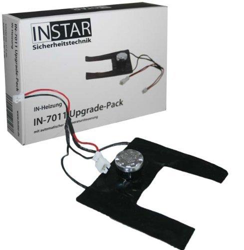 INSTAR 100104 temperaturstyrd uppgraderingspaket för din IN-7011HD-kamera