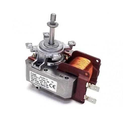 Desconocido Motor Ventilador Horno Electrolux EOC3431AOX, A20 R 001 07