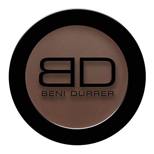 Beni Durrer Creme Pigmente Connection, matt - kalt, in eleganter Klappdose, 3 g