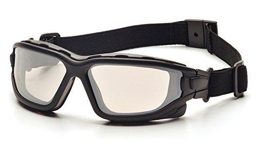 Pyramex Safety Products esb7080sdnt I-Force Slim gafas de seguridad, interior/exterior, 0.089kg peso tema (paquete de 12)