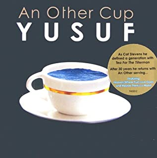 yusuf an other cup