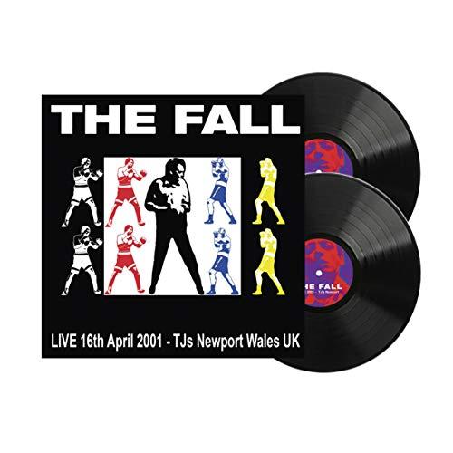 Tj'S Newport Wales Uk Live 16Th April