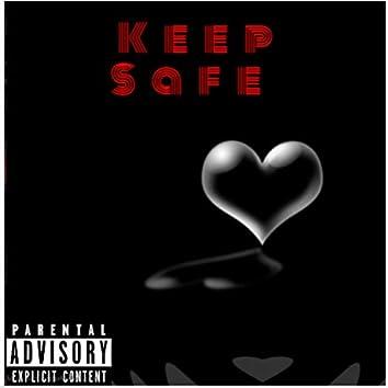 Keep Safe (feat. BloccBaby Q)