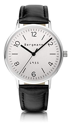 Orologio analogico uomo Bergmann migliore guida acquisto