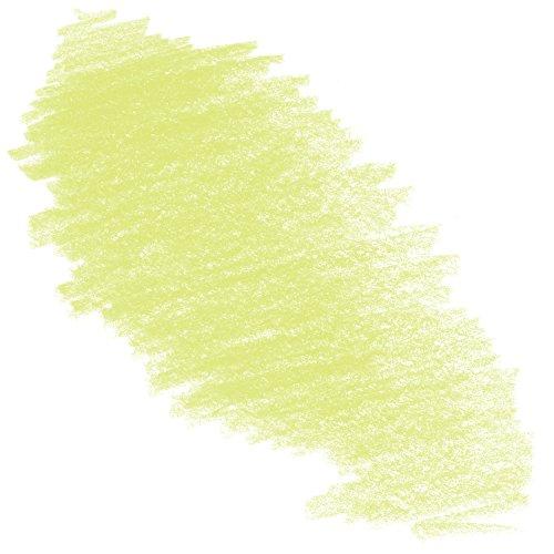 CREATIVE ART MATERIALS Neocolor II Watercolor Crayon 231 Lime Green (7500.231)