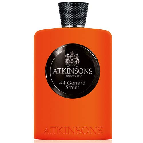 Atkinsons London 1799 44 Gerrard Street Eau de Parfum - 100 ml Limitierte Edition