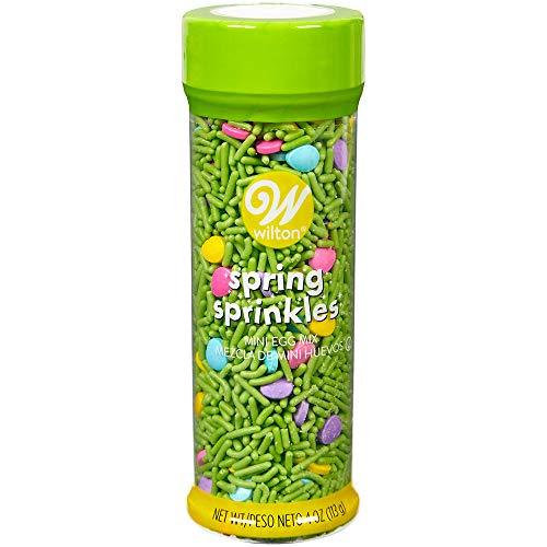 Mini Egg Sprinkle Mix