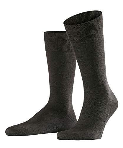 Falke Herren Socken Cool 24/7 M SO- 13230, 1er Pack, Grau (Anthracite Melange 3080), 43-44