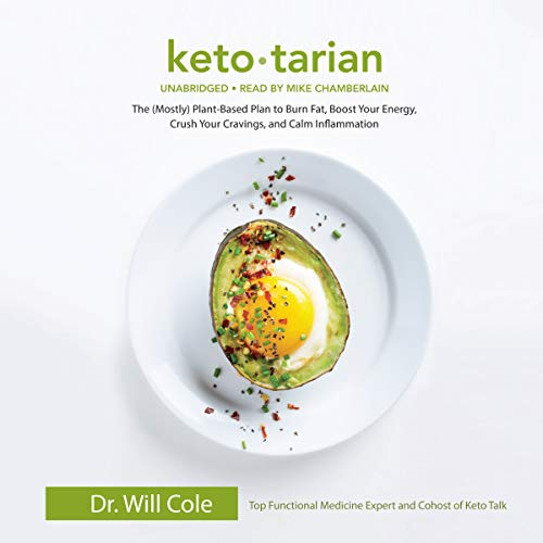 Ketotarian cover art