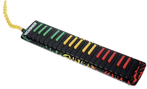 Melodica Hohner AIRBOARD RASTA 37