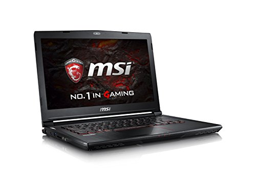 MSI VR Ready GS43VR Phantom Pro-006 14