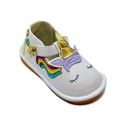 Where to Buy Squeaky Baby Girl Shoe