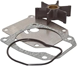 SEI MARINE PRODUCTS-Compatible with Evinrude Johnson Impeller Kit 40 48 50 55 60 70 75 HP 2 Stroke 1975-1988