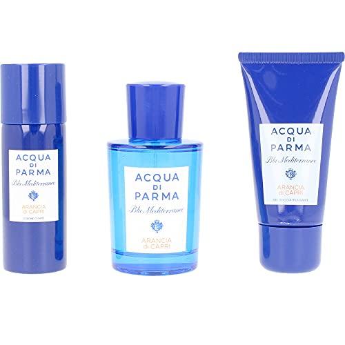 Acqua di Parma Blu Mediterraneo Arancia Coffret