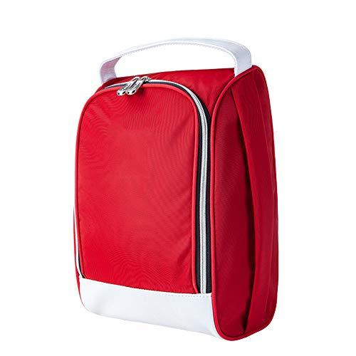 WJQ Tragbare Golfschuhe Tasche ab Lager Ausstattungspaket Outdoor-Produkte, langlebig und komfortabel atmungsaktiv wasserdicht verschleißfest sicher bequem und praktisch