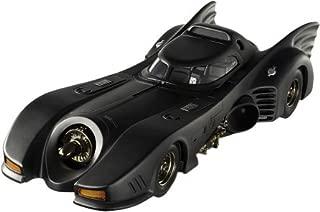 Mattel Batman Returns (1992) Batmobile Hot Wheels CMC96 - 1/18 Scale Diecast Model Toy Car