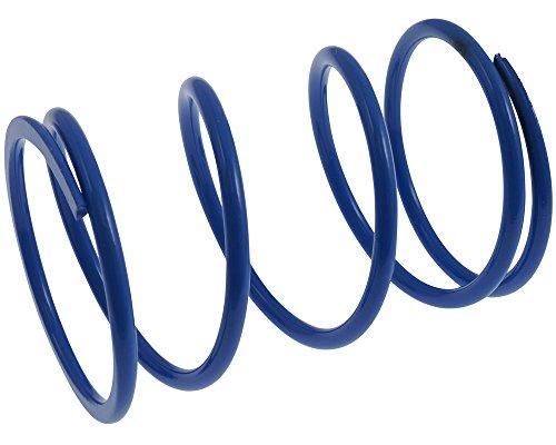 POLINI Gegendruckfeder +30% für Kymco Super 9 50 AC/LC, Top Boy 50, Yager