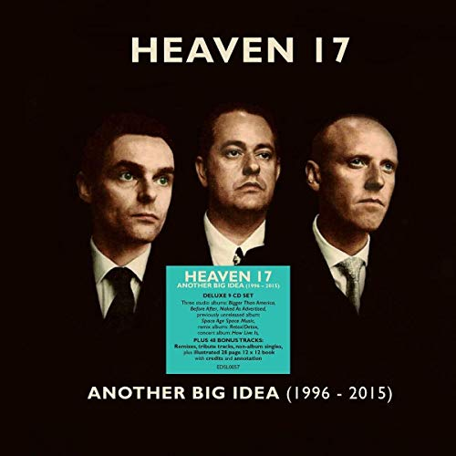 Another Big Idea 1996-2015 (9cd Box Set)