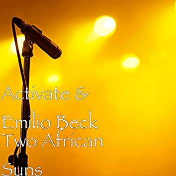 Two African Suns