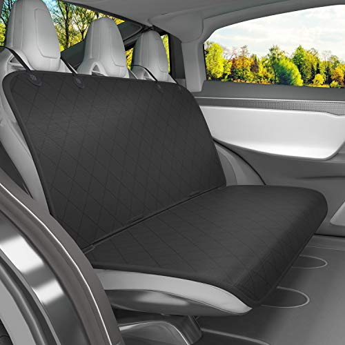 Vivaglory Dog Car Seat Covers