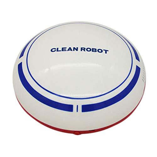 clasificación y comparación Adecuado para robot aspirador automático CLEANROBOT, tecnología de detección de suciedad, pelo de animales… para casa