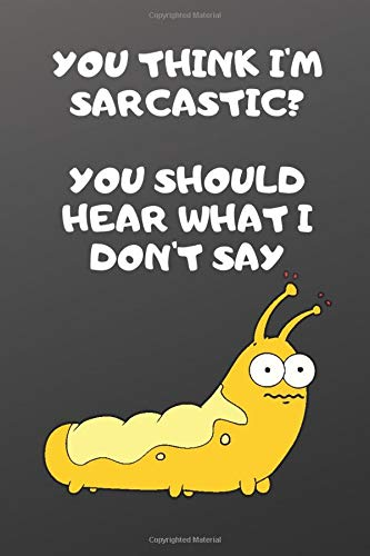You think I'm sarcastic you should hear what I don't say: Where Can I Buy a Blank Recipe Book-Funny Blank Recipe Book to Write In - Personal Recipe Cook Book for Home - 120 Pages 6x9