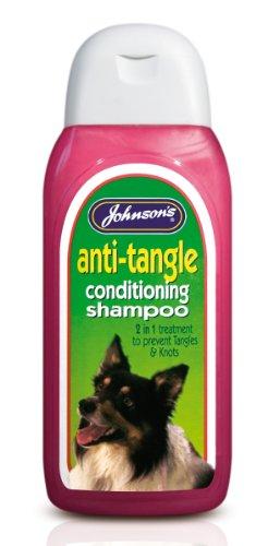 Johnsons Anti Tangle Conditioning Shampoo 200ml 300g–Bulk Deal von 6x