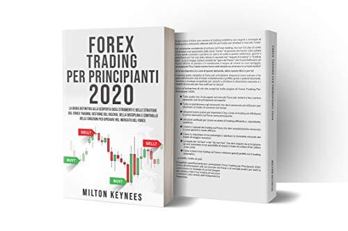 forex trading: la guida definitiva per principianti