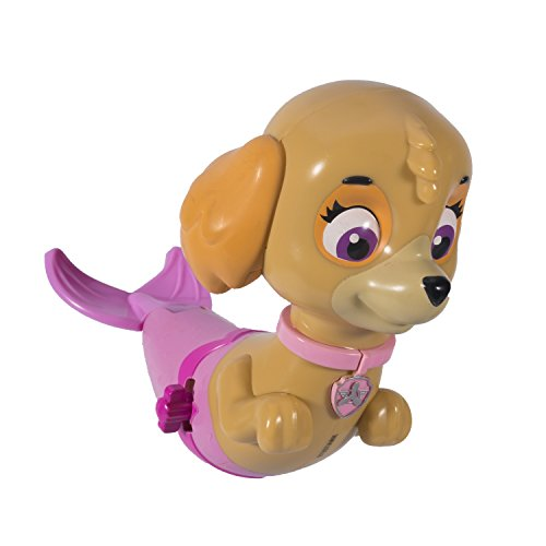 SwimWays PAW Patrol Paddlin Pups, Skye