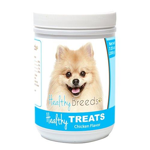 Healthy Breeds Treats
