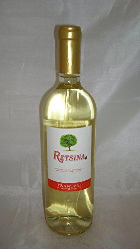 Retsina Bianco Tsantali Cl 75