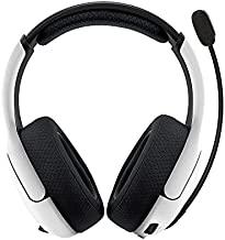 PDP Gaming LVL50 Wireless Stereo Gaming Headset - White - Xbox Series X