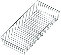 Home System 66762 Grid mand, wit