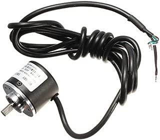 Best Design Encoder 6mm Shaft 600p R Incremental Rotary Ab Phase, Incremental Shaft Encoder - Rotary Encoder In Sensors, Rotary Encoder, Ab Encoder, Dual Rotary Encoder, Incremental Encoder