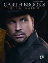 Garth Brooks: The Ultimate Hits - Easy Guitar