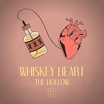 Whiskey Heart (feat. Lief Sjostrom & Mandi Quinn)