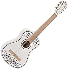 Guitarra Española Junior Day of the Dead de Gear4music