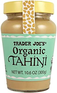 trader joe's tahini price