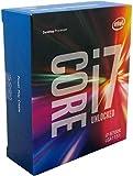 Intel Procesador Core i7 6700K (4 GHz, 4 núcleos, 8 hilos, caché de 8 MB, caja de zócalos LGA1151) (reacondicionado)