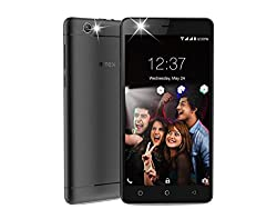 Intex Aqua Selfie (Black, 16GB)