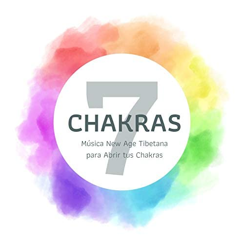 Chakras Decoracion