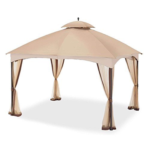 Garden Winds Replacement Canopy for The...