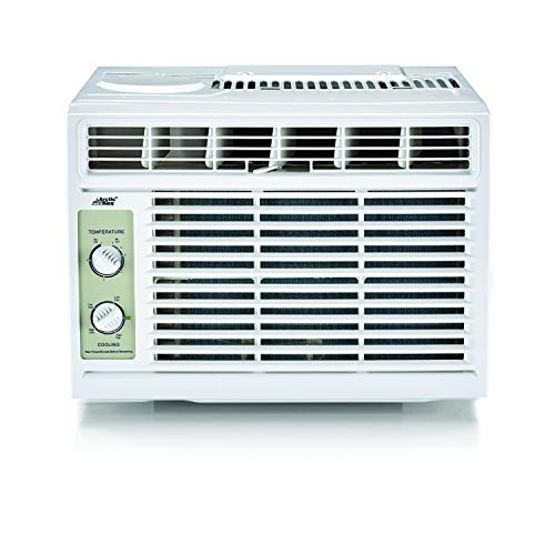 Our #7 Pick is the Arctic King WWK05CM91N Window Air Conditioner