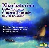 Khatchaturian Cello Concerto - Tarasova