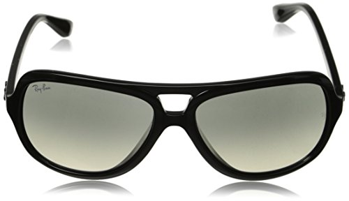 Fashion Shopping Ray-Ban Rb4162 Aviator Sunglasses Rectangular